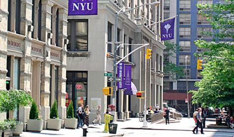 Stern lands among top five undergraduate business programs