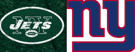 NFL Preview: Giants and Jets