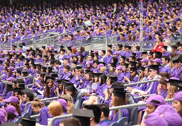New data shows that low income students at NYU graduate with over $20,000 in federal debt.
