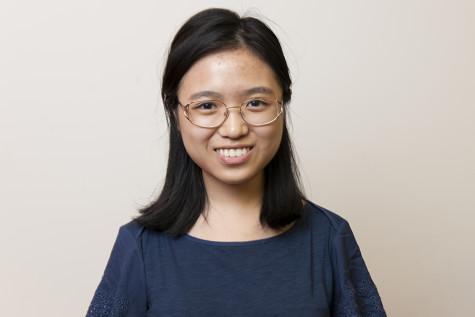 Audrey Deng