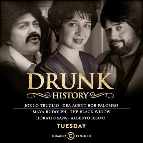 'Drunk History' stumbles its way to hilarious third season
