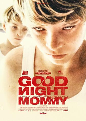 'Goodnight Mommy,' good luck sleeping