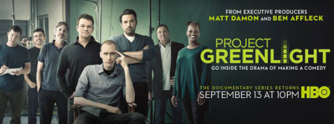 'Project Greenlight' looks at reality of filmmaking