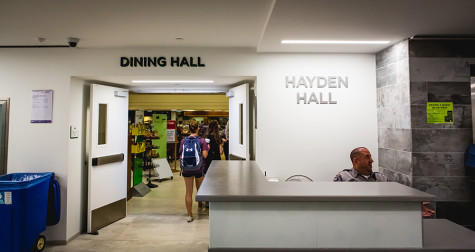 NYU Reacts: Hayden Hall Is Now Lipton Hall