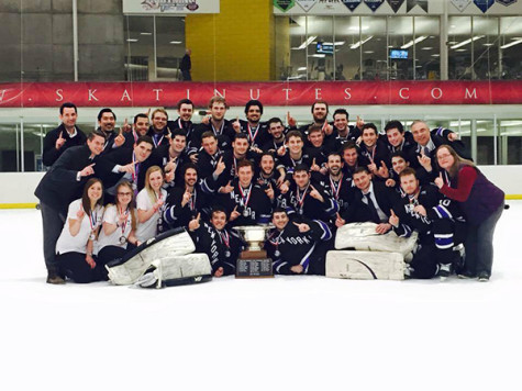 Hockey plans to 'fail their way to success'