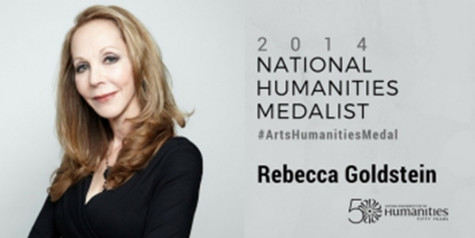 Incoming NYU professor receives the National Humanities Award