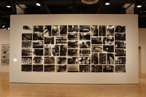 Grey Art Gallery houses post-WWII Japan photography