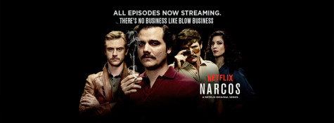 """Netflix's """"Narcos"""" is raw, riveting"""