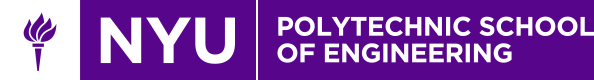 NYU Poly students are now allowed to live on the Manhattan Campus.