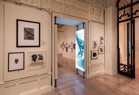 Staging happiness in Soviet art at the Jewish Museum