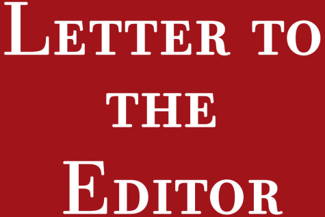Letter to the Editor: Media coverage of papal visit lacking