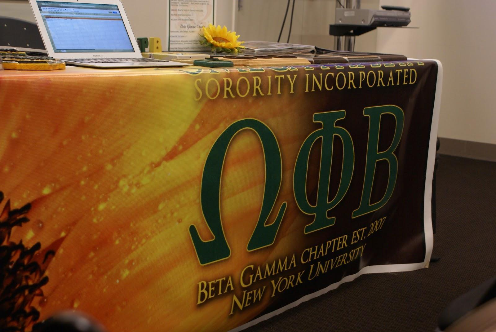 Greek Life members hoped to encourage more discussion about sex on college campuses in an event on Wednesday night.