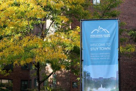Stuy Town sale promises more affordable housing