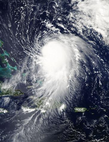 East Coast, NYU ready for hurricane Joaquin