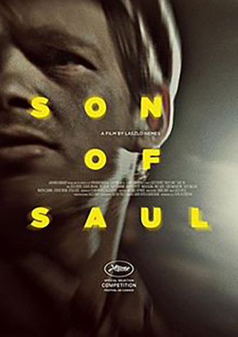 'Son of Saul' captures hell on screen