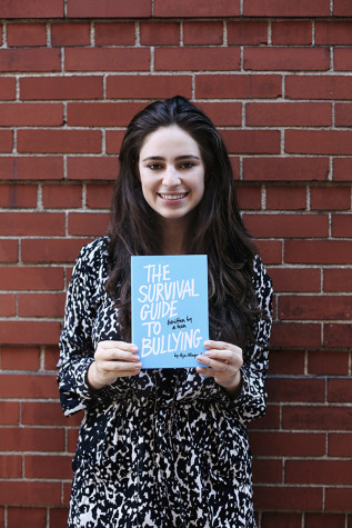 Gallatin sophomore fights bullying with book and activism