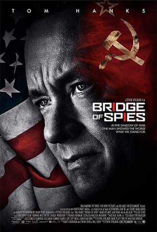 Tom Hanks stars in Steven Spielberg's 'Bridge of Spies'