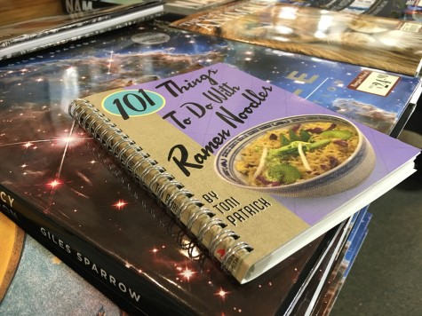 The 5 best cookbooks for college students