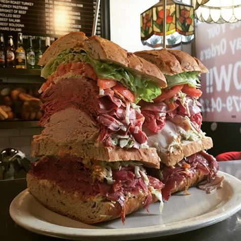 Gluttony: Eating your Heart out in the City