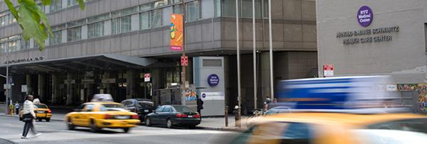 NYU Langone was ranked as having the top patient safety and quality among leading academic medical centers.