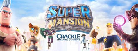 Superheroes, jokes lounge around in Adult Swim's 'SuperMansion'