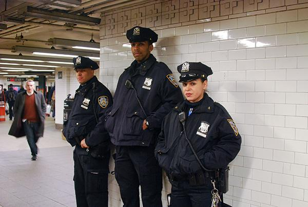 All accounts of force used by the NYPD are now required to be reported.