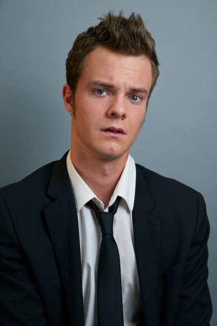 Hammerkatz alum Jack Quaid on his short film, new HBO show