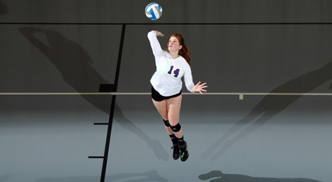 Women's volleyball suffers in UAA play