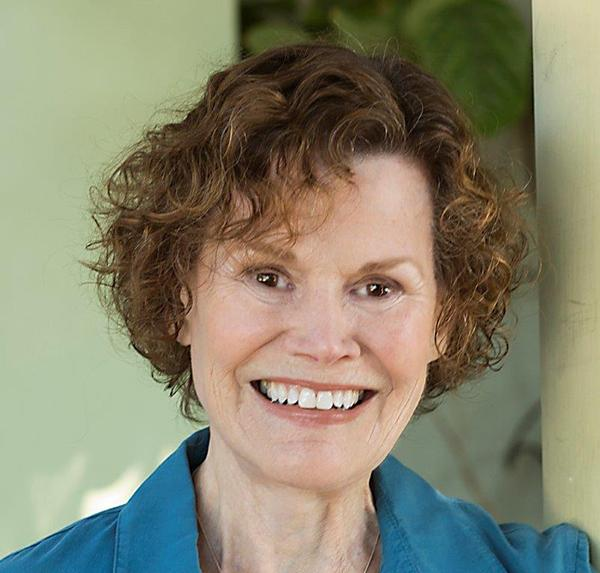 Writer Judy Blume, speaks about her success as a writer following her time as a Steinhardt student at NYU.