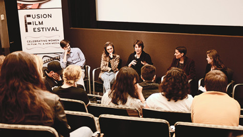 Tisch alum believes in 'Unicorns,' fighting gender bias in film
