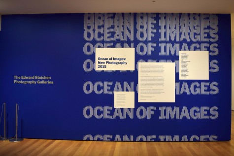 MoMA's 'Ocean of Images' explores uncharted photography techniques