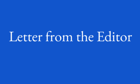 Letter from the Editor: NYU's Diversity and Inclusion Forum