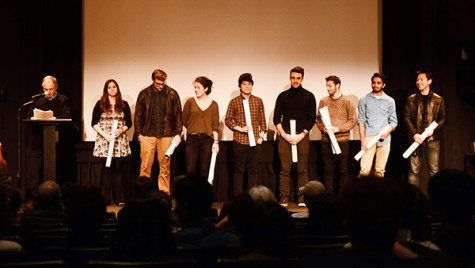 NYU film fest shows New Visions, New Voices
