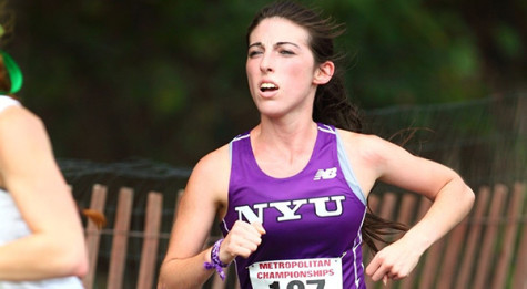 Runners tune up before NCAAs