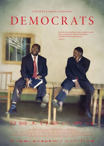 Alumna wins best documentary at Tribeca with 'Democrats'