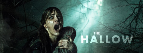 Monsters scare in 'The Hallow'