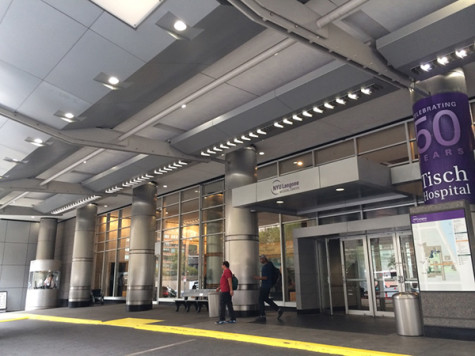 NYU sues for $1.47 billion over denied Sandy insurance coverage