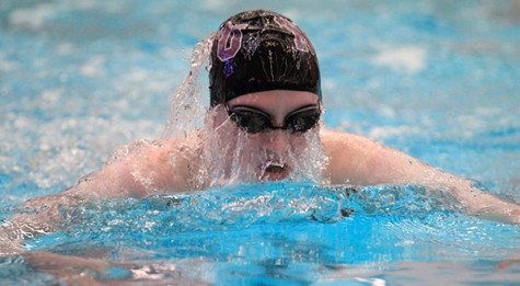 Swimming and diving teams top TCNJ