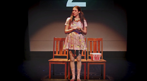 Gallatin senior stars in solo show
