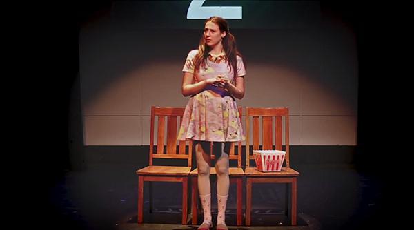 "Waiting for What?"" is a comedy written by Gallatin senior Johanna Duk and Tisch senior Lily van Leeuwen."