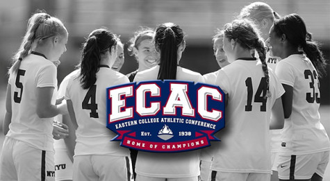 Soccer advances to ECAC semifinals