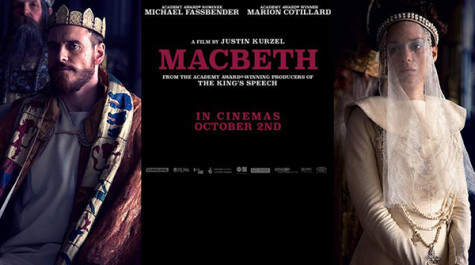 'Macbeth' enters modern digital age with aplomb