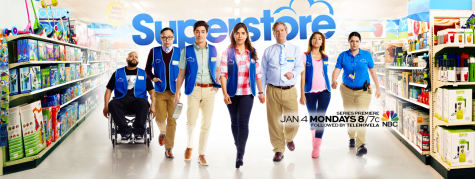 'Superstore' is NBC's return to comedy