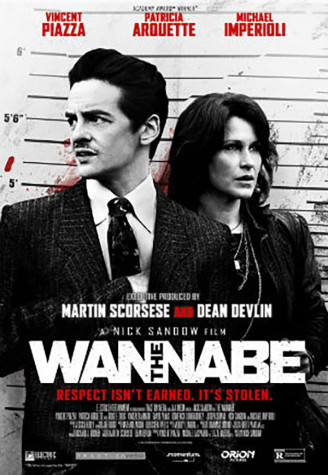 New mob film 'The Wannabe' misses the mark