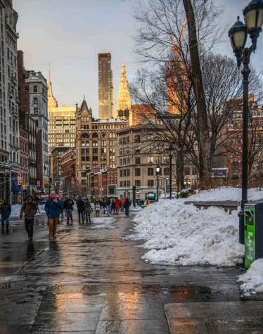 Five Things You Need to Survive the Next Blizzard
