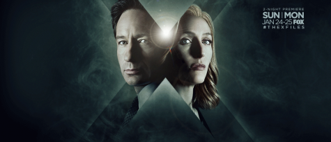 X-Files Goes Back on 9 Seasons of Foundation