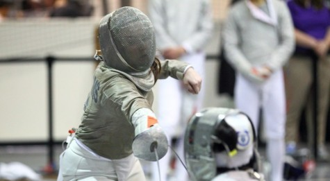 Fencing Thrills in Dominant Wins