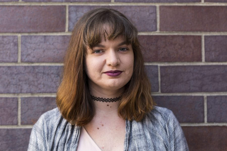 Editor-at-Large Hailey Nuthals