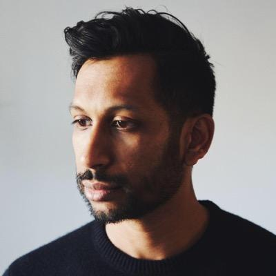 Hrishikesh Hirway is the musician/journalist behind the music podcast