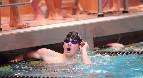 Swim Team Wins Big at Home